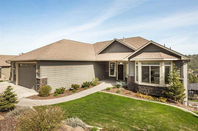 5215 S Lincoln Way, Spokane, WA 99224 (#202011888) :: The Synergy Group