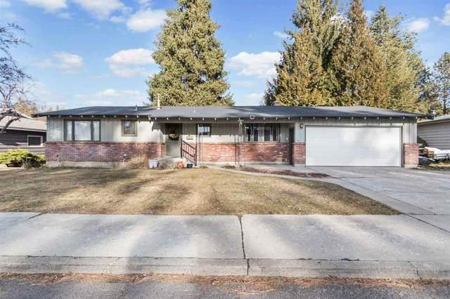 7220 N Drumheller St, Spokane, WA 99208 (#202011889) :: The Spokane Home Guy Group
