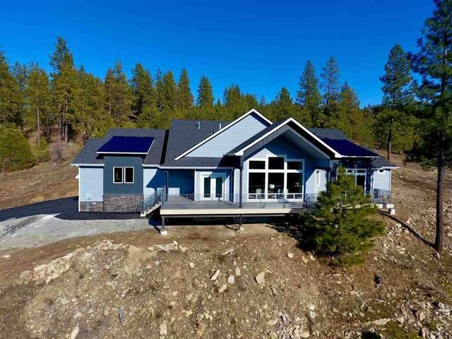 4813 S Rowan Terrace Ln, Spokane, WA 99206 (#202011891) :: The Hardie Group