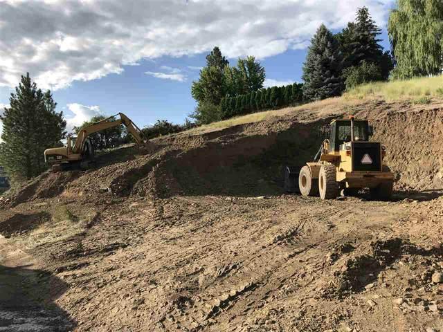 2107 E Turnberry Ln, Spokane, WA 99223 (#202011893) :: Prime Real Estate Group