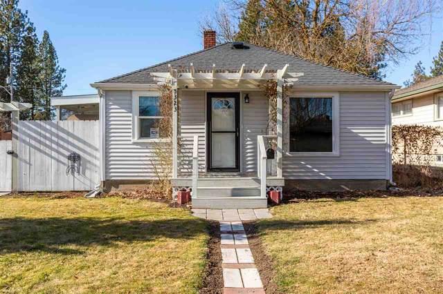 5323 N Walnut St, Spokane, WA 99208 (#202011906) :: The Spokane Home Guy Group