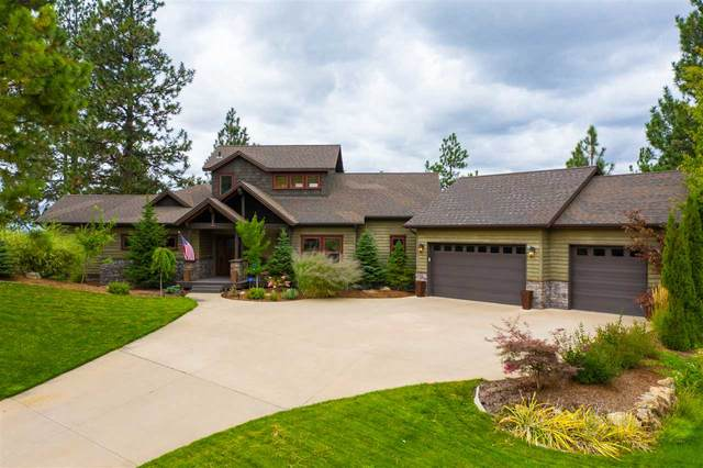 21651 E Meriwether Ln, Liberty Lake, WA 99019 (#202011943) :: Northwest Professional Real Estate