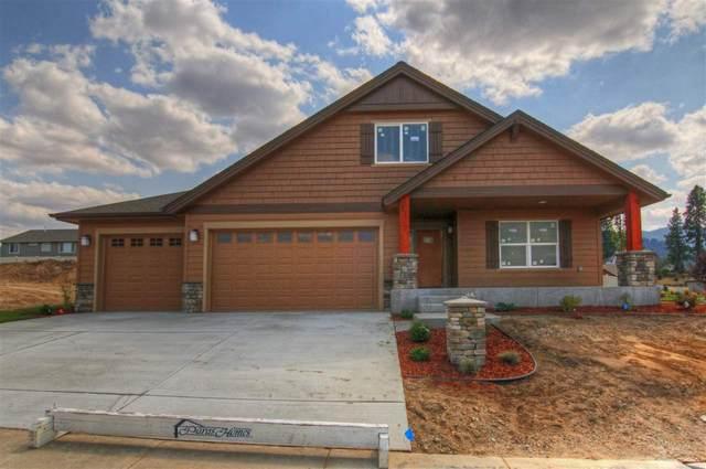 7103 S Tangle Heights Dr, Spokane, WA 99224 (#202011959) :: Northwest Professional Real Estate
