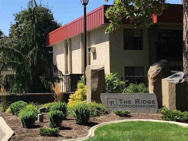 164 S Coeur D'alene St C302, Spokane, WA 99201 (#202011984) :: Prime Real Estate Group