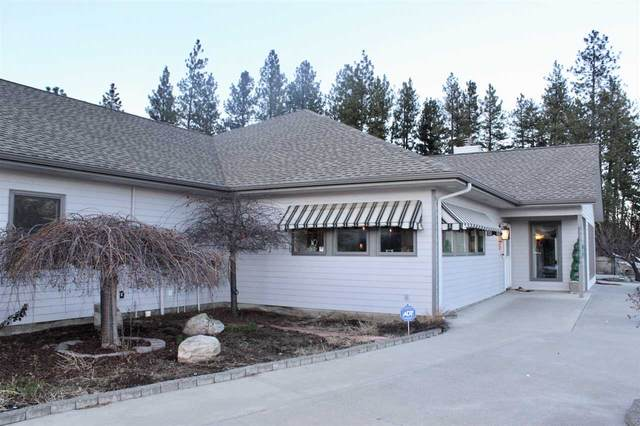 35 Windy Ridge Ln, Kettle Falls, WA 99141 (#202011989) :: Keller Williams Realty Colville
