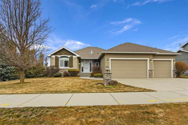 2807 E 63rd Ave, Spokane, WA 99223 (#202012008) :: Northwest Professional Real Estate