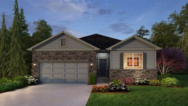 7935 S Fruitvale Ln, Cheney, WA 99001 (#202012019) :: Five Star Real Estate Group