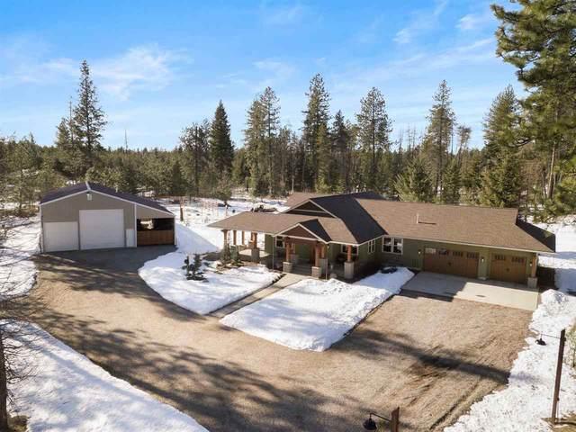38909 N Hatch Rd, Deer Park, WA 99006 (#202012027) :: Prime Real Estate Group