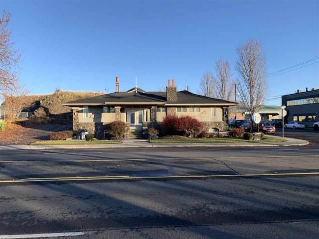 804 W Boone Ave, Spokane, WA 99201 (#202012028) :: The Synergy Group