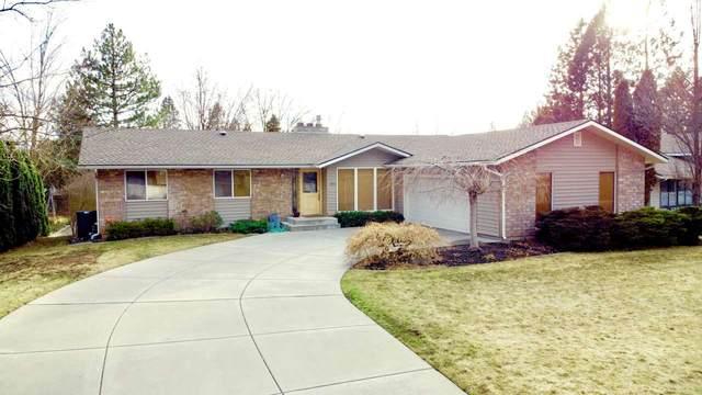 1920 E 64th Ave, Spokane, WA 99223 (#202012032) :: Keller Williams Realty Colville
