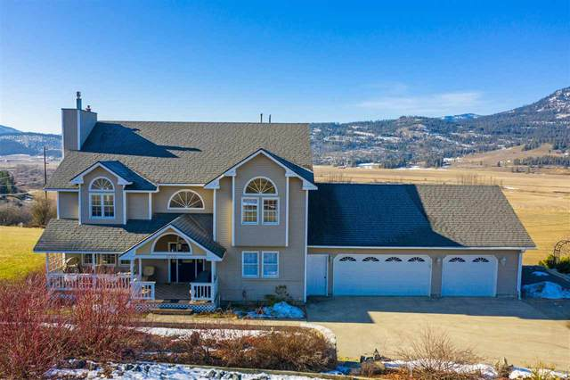 234 Shiloh Dr, Colville, WA 99114 (#202012033) :: The Synergy Group