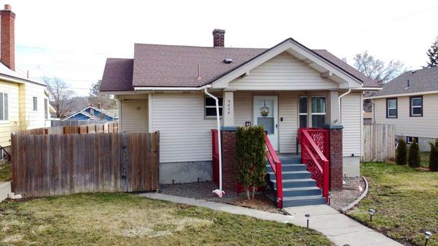 4808 N Smith St, Spokane, WA 99217 (#202012034) :: The Synergy Group