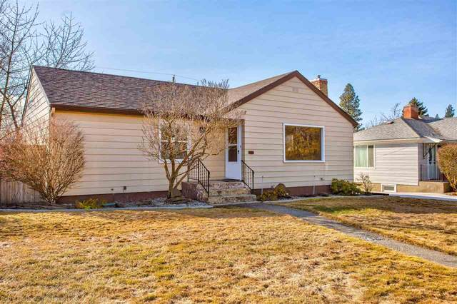 2607 W Lacrosse Ave, Spokane, WA 99205 (#202012035) :: The Synergy Group