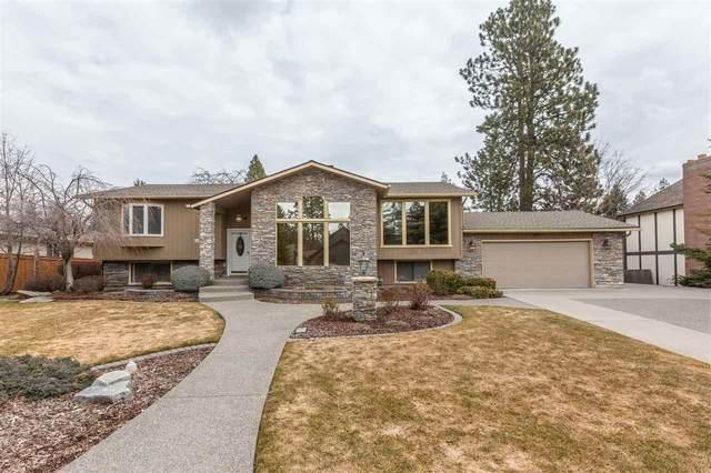 5023 S Helena St, Spokane, WA 99223 (#202012039) :: The Spokane Home Guy Group
