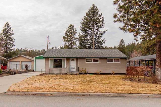 6815 N Jefferson St, Spokane, WA 99208 (#202012041) :: Keller Williams Realty Colville