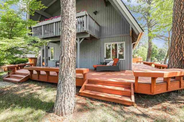 4127 S Grand Blvd, Spokane, WA 99203 (#202012053) :: The Synergy Group