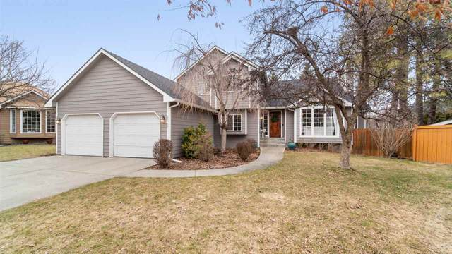 3205 E Diane Ct, Spokane, WA 99223 (#202012056) :: The Synergy Group