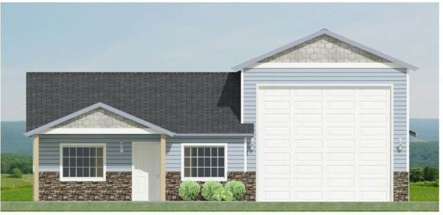 1523 E 1st St, Deer Park, WA 99006 (#202012061) :: Prime Real Estate Group