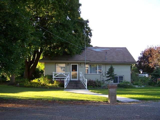 17501 E Alki Ave, Greenacres, WA 99016 (#202012062) :: Prime Real Estate Group