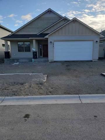 1618 N Meyers Ct, Liberty Lake, WA 99016 (#202012073) :: Five Star Real Estate Group