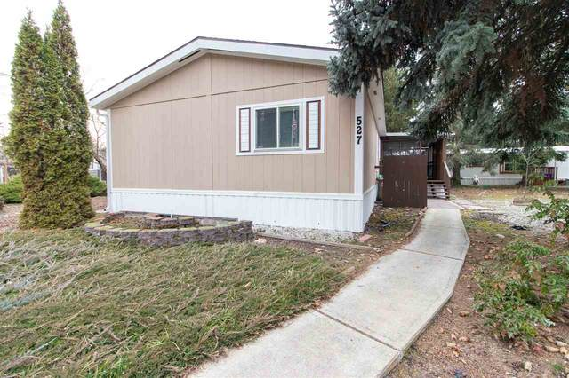 3231 W Boone Ave #527, Spokane, WA 99201 (#202012075) :: The Spokane Home Guy Group