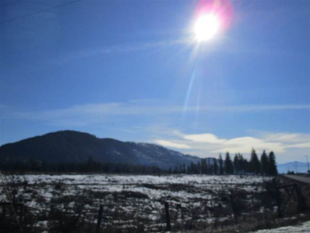 6xx Williams Lake Rd Lot 2, Colville, WA 99114 (#202012076) :: Prime Real Estate Group