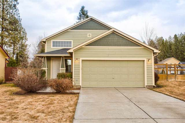 15918 N Franklin St, Spokane, WA 99208 (#202012079) :: The Spokane Home Guy Group