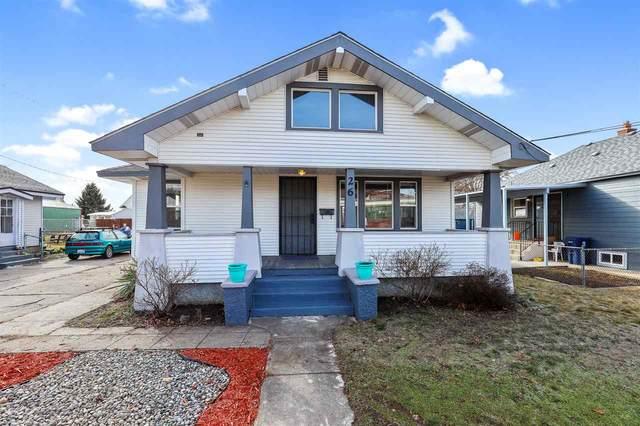 26 E Kiernan Ave, Spokane, WA 99207 (#202012084) :: Chapman Real Estate
