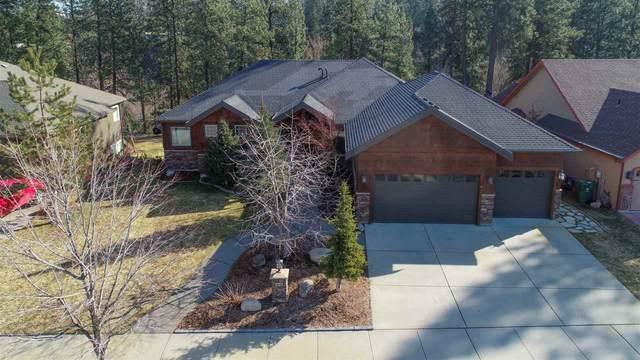 1610 N River Vista St, Spokane, WA 99224 (#202012095) :: Chapman Real Estate