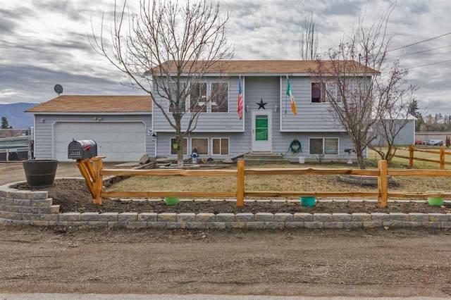 18406 E Desmet Ave, Spokane Valley, WA 99016 (#202012099) :: Northwest Professional Real Estate