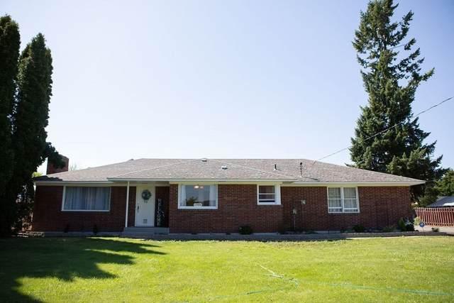 13924 E 12th Ave, Spokane Valley, WA 99037 (#202012114) :: The Spokane Home Guy Group