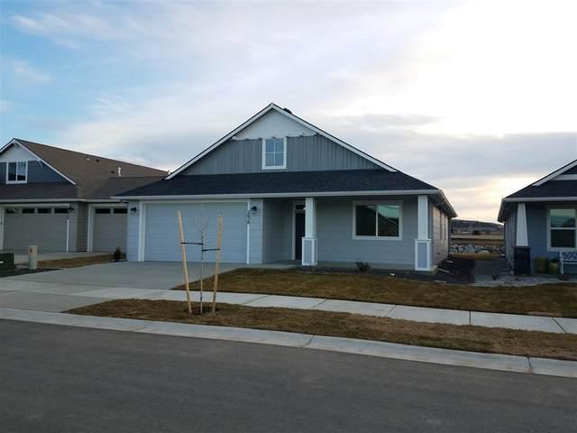 2658 N Heton Ln, Liberty Lake, WA 99019 (#202012149) :: The Spokane Home Guy Group