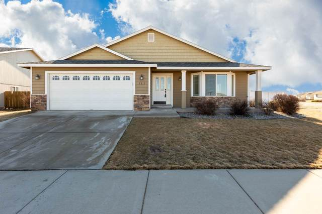 515 S Molly Mitchell Pl, Airway Heights, WA 99001 (#202012157) :: The Synergy Group
