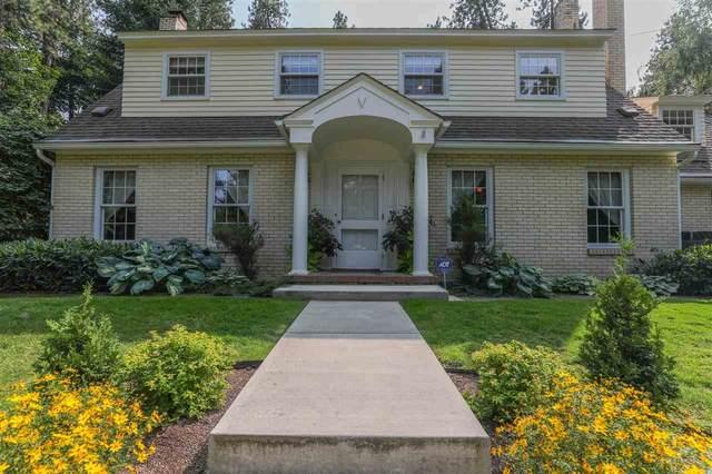 1230 E 20TH Ave, Spokane, WA 99203 (#202012163) :: The Spokane Home Guy Group