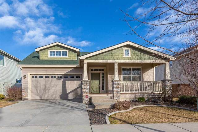 4117 S Cook St, Spokane, WA 99223 (#202012164) :: The Spokane Home Guy Group