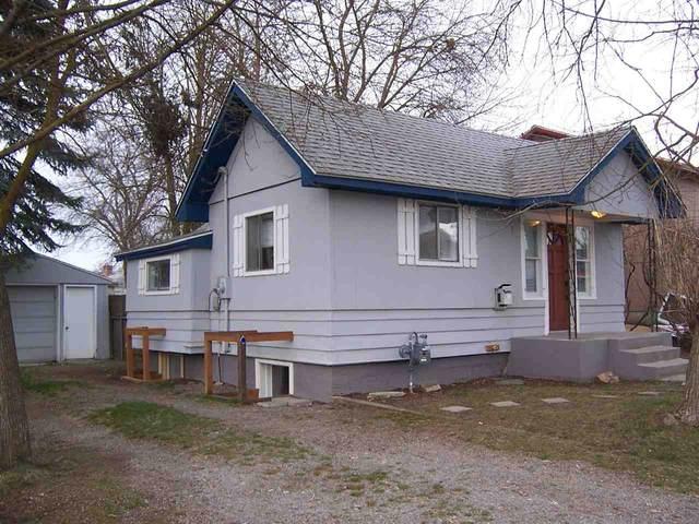 3811 E 25th Ave, Spokane, WA 99223 (#202012166) :: The Spokane Home Guy Group
