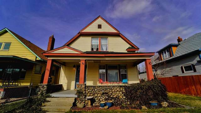 2330 W Boone Ave, Spokane, WA 99201 (#202012184) :: The Spokane Home Guy Group