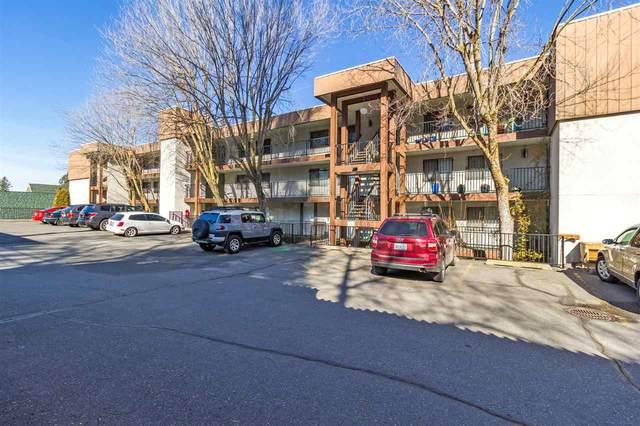1111 W 6th Ave #203, Spokane, WA 99204 (#202012187) :: The Synergy Group