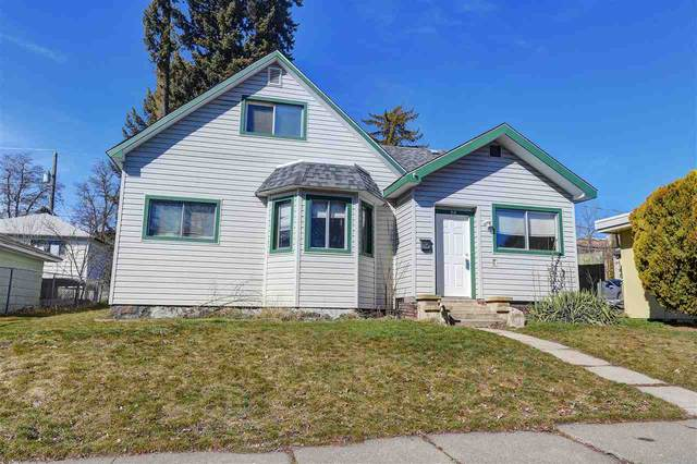 414 3rd St, Cheney, WA 99004 (#202012203) :: The Synergy Group