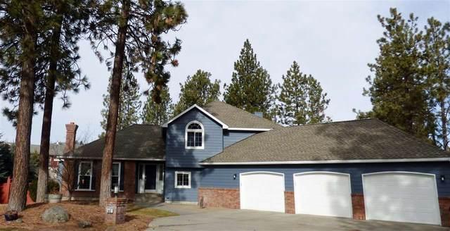 3407 E 45th Ct, Spokane, WA 99223 (#202012210) :: Prime Real Estate Group