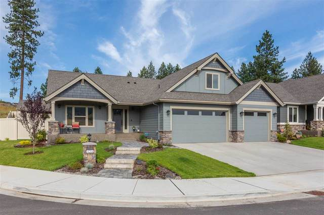 4205 S Williamson Ct, Spokane, WA 99223 (#202012260) :: The Synergy Group