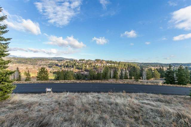 12112 S Fairway Ridge Ln, Spokane, WA 99224 (#202012268) :: Prime Real Estate Group