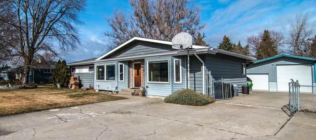 12725 E 9th Ave, Spokane Valley, WA 99216 (#202012349) :: Prime Real Estate Group