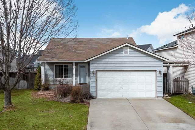 23223 E Maxwell Ave, Liberty Lake, WA 99019 (#202012364) :: Prime Real Estate Group