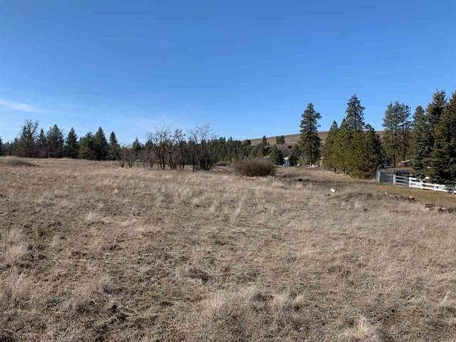 NNA SE Elm St Lot 12, Malden, WA 99149 (#202012401) :: Top Spokane Real Estate