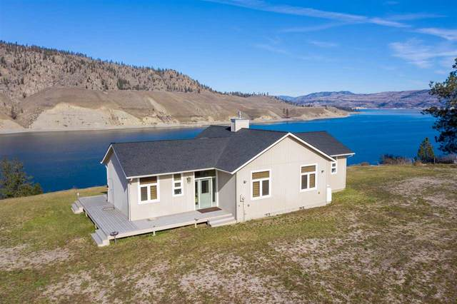 38853 N Redwine Canyon Rd, Lincoln, WA 99147 (#202012455) :: Prime Real Estate Group