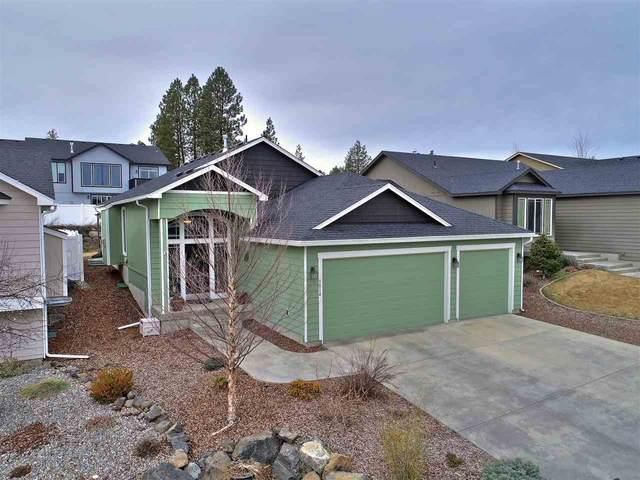 3014 S Lloyd Ln, Spokane, WA 99223 (#202012522) :: Prime Real Estate Group