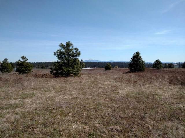 000 Monroe Rd, Deer Park, WA 99006 (#202012538) :: The Spokane Home Guy Group