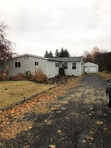 208 W Cleveland St, Garfield, WA 99130 (#202012582) :: The Synergy Group