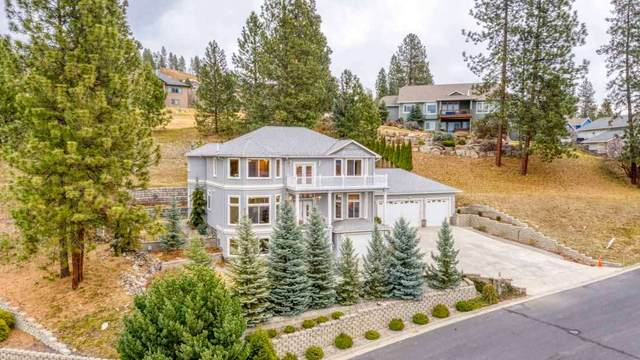 5108 W Howesdale Dr, Spokane, WA 99208 (#202012583) :: The Spokane Home Guy Group